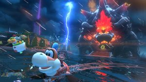 Super Mario 3D World + Bowser's Fury Guide – How to Beat All Bosses