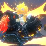 Super Mario 3D World + Bowser's Fury Tops US Charts in February – NPD Group