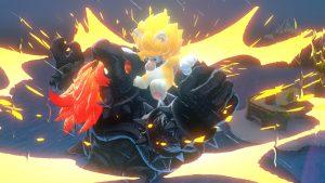 Super Mario 3D World + Bowser's Fury Guide – Tips For Exploring and Fighting Fury Bowser