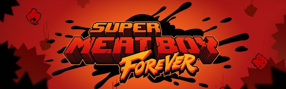 Super Meat Boy Forever Interview – Controls, Levels, Story, and More