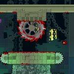 """Super Meat Boy Forever Will """"Insta-Load"""" on PS5 and Xbox Series X"""