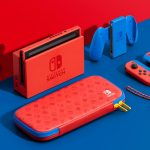 Mario Red & Blue Switch Announced For February Alongside Super Mario 3D World + Bowser's Fury