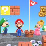 Animal Crossing: New Horizons – Super Mario Bros. Collaboration Update Now Available