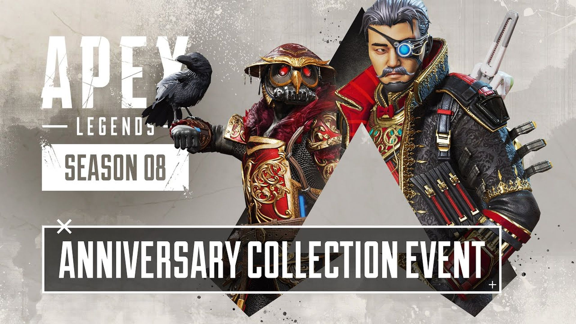 Apex Legends - Anniversary Collection Event