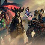 BlizzConline 2021 Schedule Includes 40 Minute Overwatch 2, Diablo 4 Panels