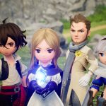 """Bravely Default 3 Might Take """"Another 3-4 Years,"""" According to Series Producer"""