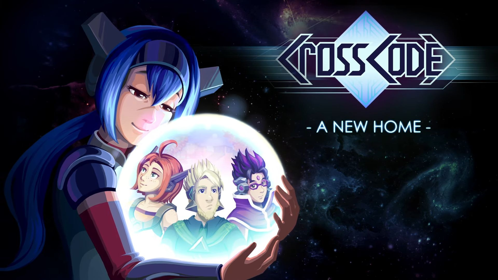 CrossCode - A New Home DLC