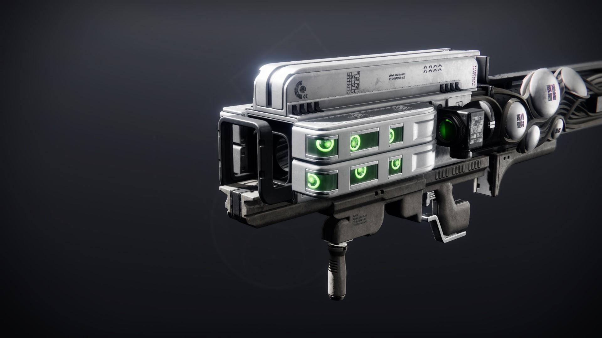 Destiny 2 Beyond Light - Eyes of Tomorrow
