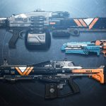 Destiny 2 – New Pursuit Weapon Revealed, Nightfall Weapon Drops Detailed