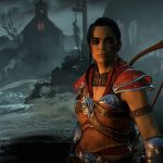 Diablo 4 Trailer Reveals Rogue Class and Gameplay