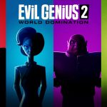 Evil Genius 2 Comes To Consoles And Xbox Game Pass On November 30