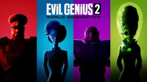 Evil Wizard 2: World Domination Highlights The Geniuses In Most Recent Trailer thumbnail