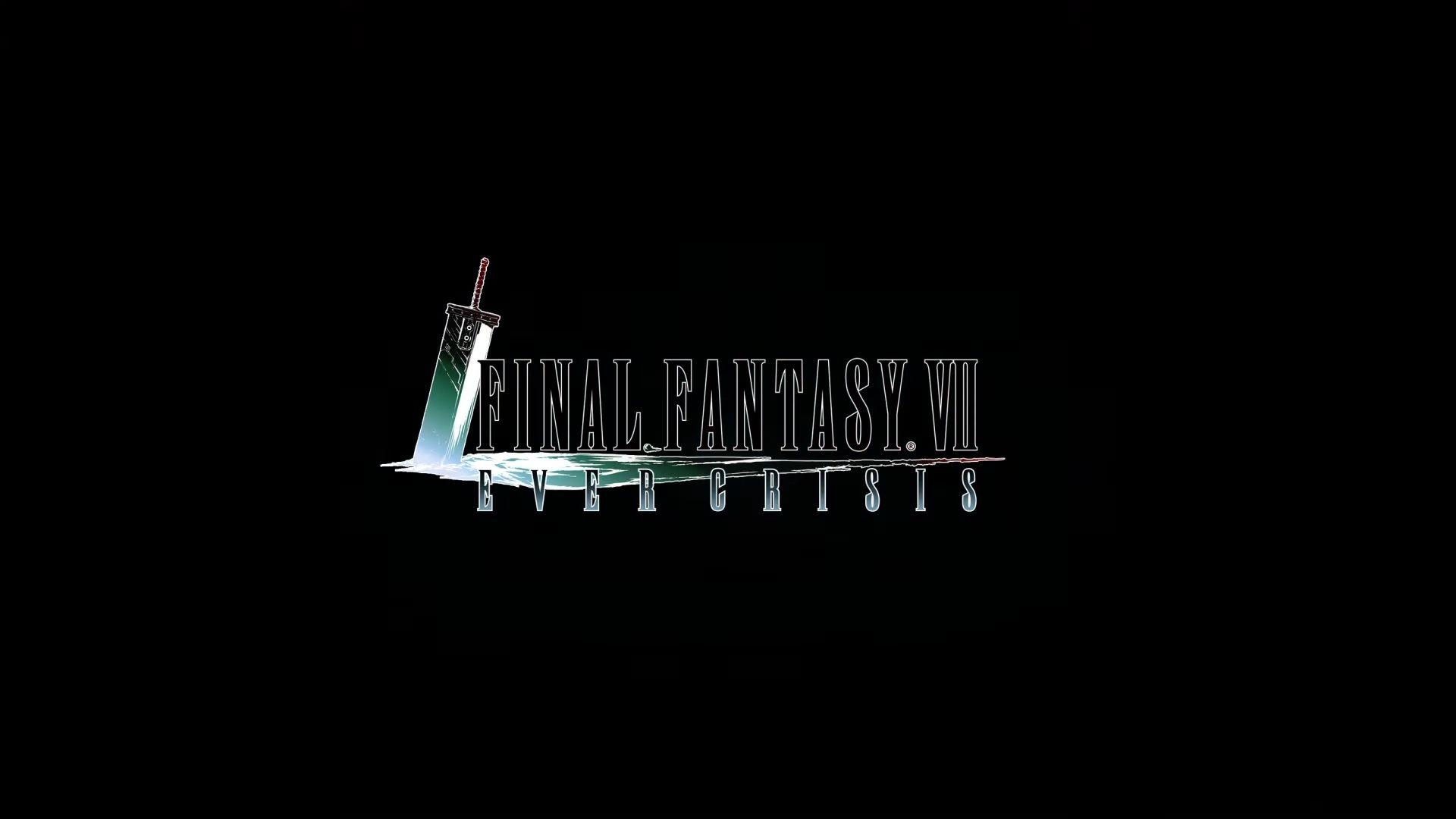 Final Fantasy 7 Ever Crisis