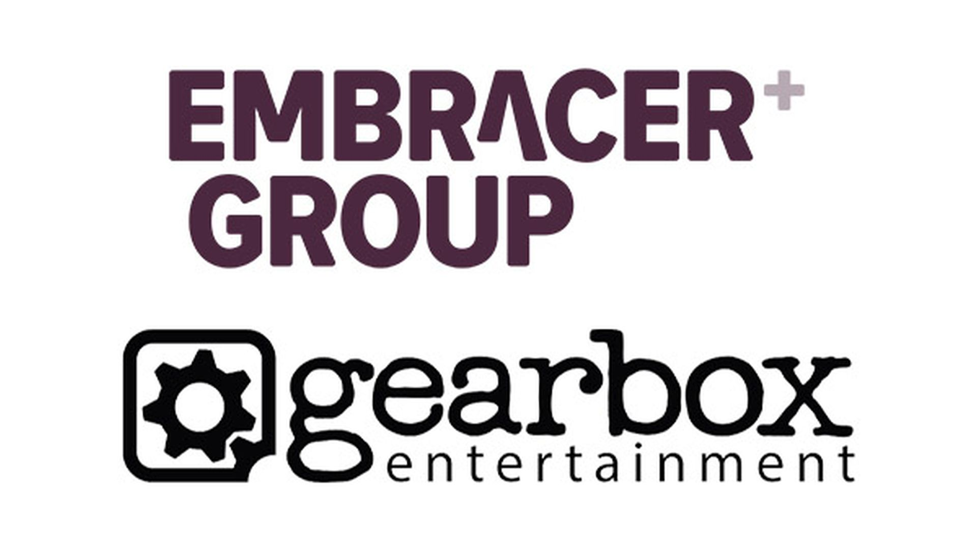 Gearbox - Embracer Group