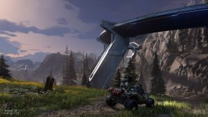 Halo Infinite Actor Says the Game Will Release in November thumbnail