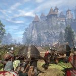 King's Bounty 2 Gameplay Trailer Highlights Combat and Decision-Making