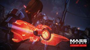 Mass Impact: Legendary Version-- Mass Effect 3's Galaxy at War Adjustments Detailed thumbnail