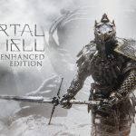 Mortal Shell: Enhanced Edition Announced, Coming to Xbox Series X/S and PS5
