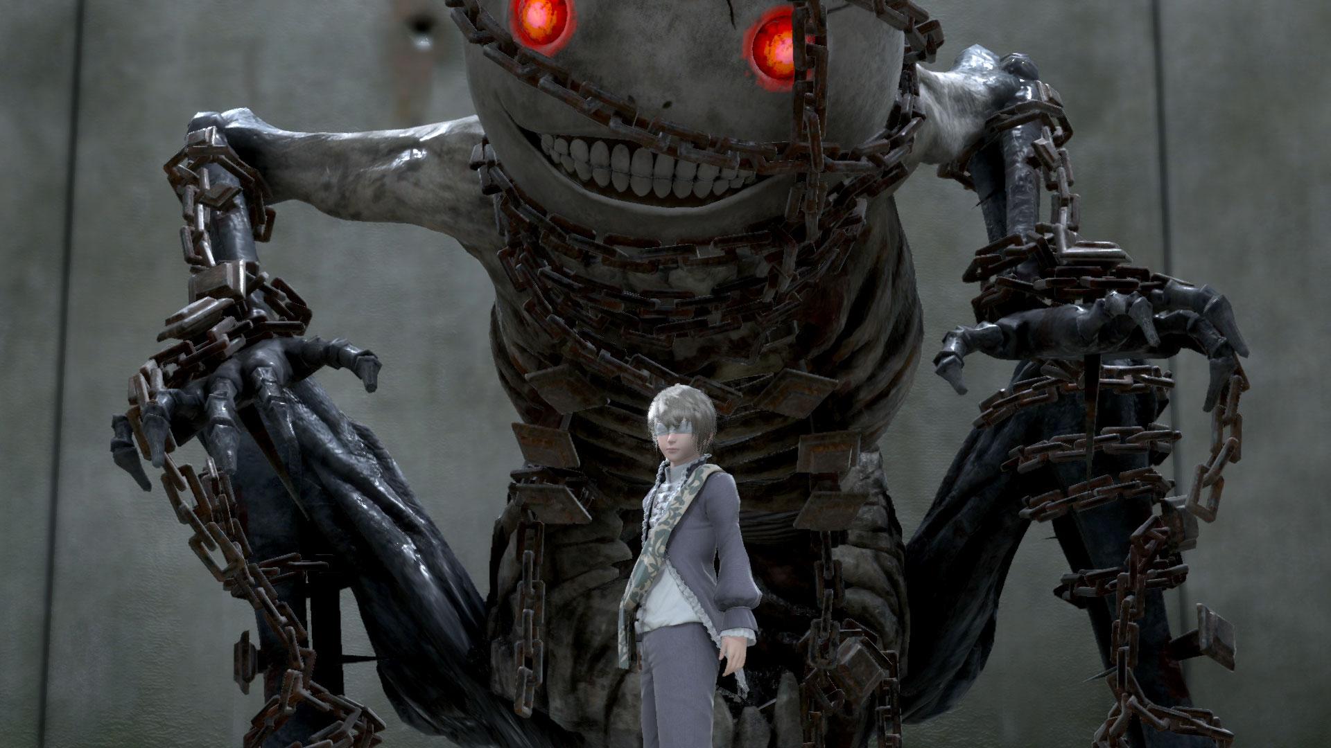 Yoko Taro Working As Creative Director on New Title With Square Enix