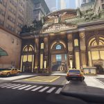 Overwatch 2 – New York and Rome Maps, Sandstorms, New Enemy Units, and More Revealed