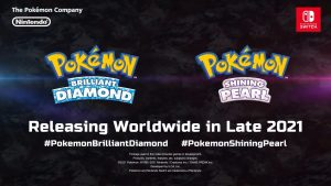 Pokemon Brilliant Diamond and also Shining Pearl Revealed, Launching Late 2021 thumbnail