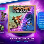 Ratchet and Clank Rift Apart - Digital Deluxe Edition