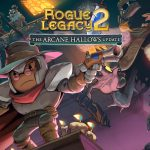 Rogue Legacy 2 – Arcane Hallows Update Adds New Biome, New Classes, and More