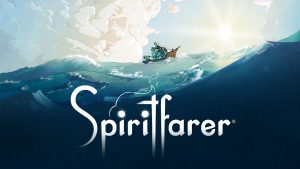 """Spiritfarer-- Free """"Lily"""" Update Now Available, Business Cross 500,000 thumbnail"""