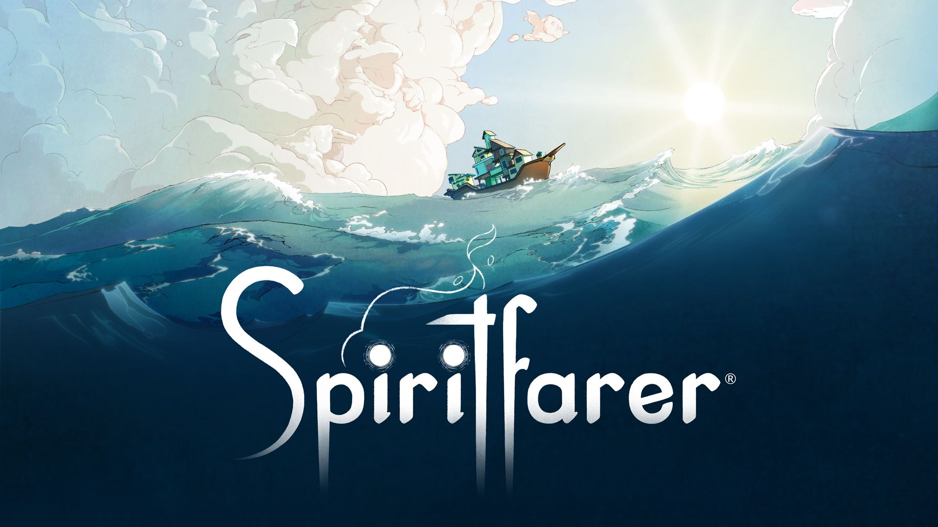 """Spiritfarer – Free """"Lily"""" Update Now Available, Sales Cross 500,000"""