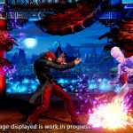 The King of Fighters 15 - Iori_02