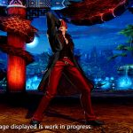 The King of Fighters 15 - Iori_04