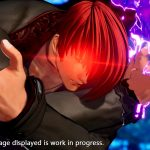 The King of Fighters 15 - Iori_06