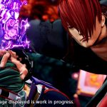 The King of Fighters 15 - Iori_07