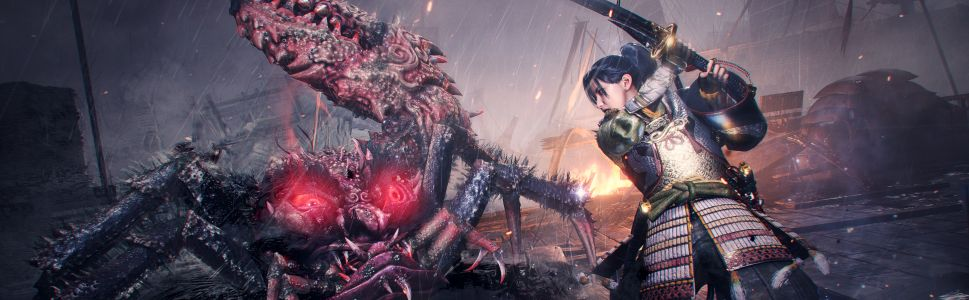 The Nioh Collection Review – Freed From This Mortal Coil Again