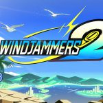 Windjammers 2 Will Also Launch for PS5 and PS4, Open Beta Kicks off Tomorrow