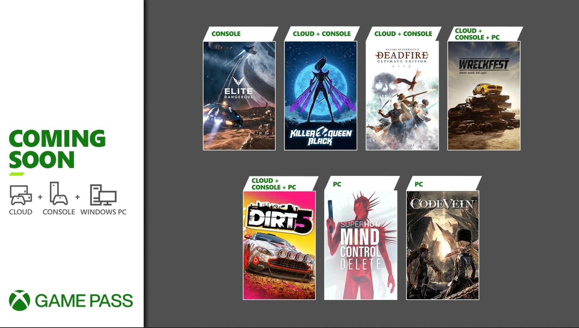 Xbox Game Pass - February 2021_02