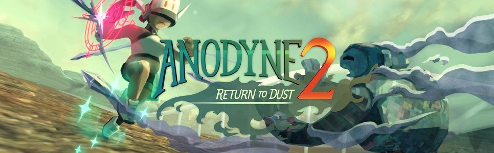Anodyne 2 Interview – Inspirations, Improvements, and More