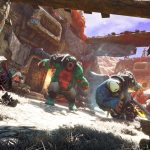 Biomutant Patch 1.5 Increases Level Cap, Improves Loot Generation, and Adds Modifiers to New Game+