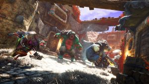 Biomutant Guide – How to Quickly Earn XP and Level up
