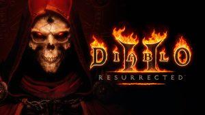 Diablo 2: Resurrected Sustains Heritage Video Game Saves thumbnail