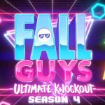 Fall Guys: Ultimate Knockout – Season 4 Release Date Trailer Coming Next Week