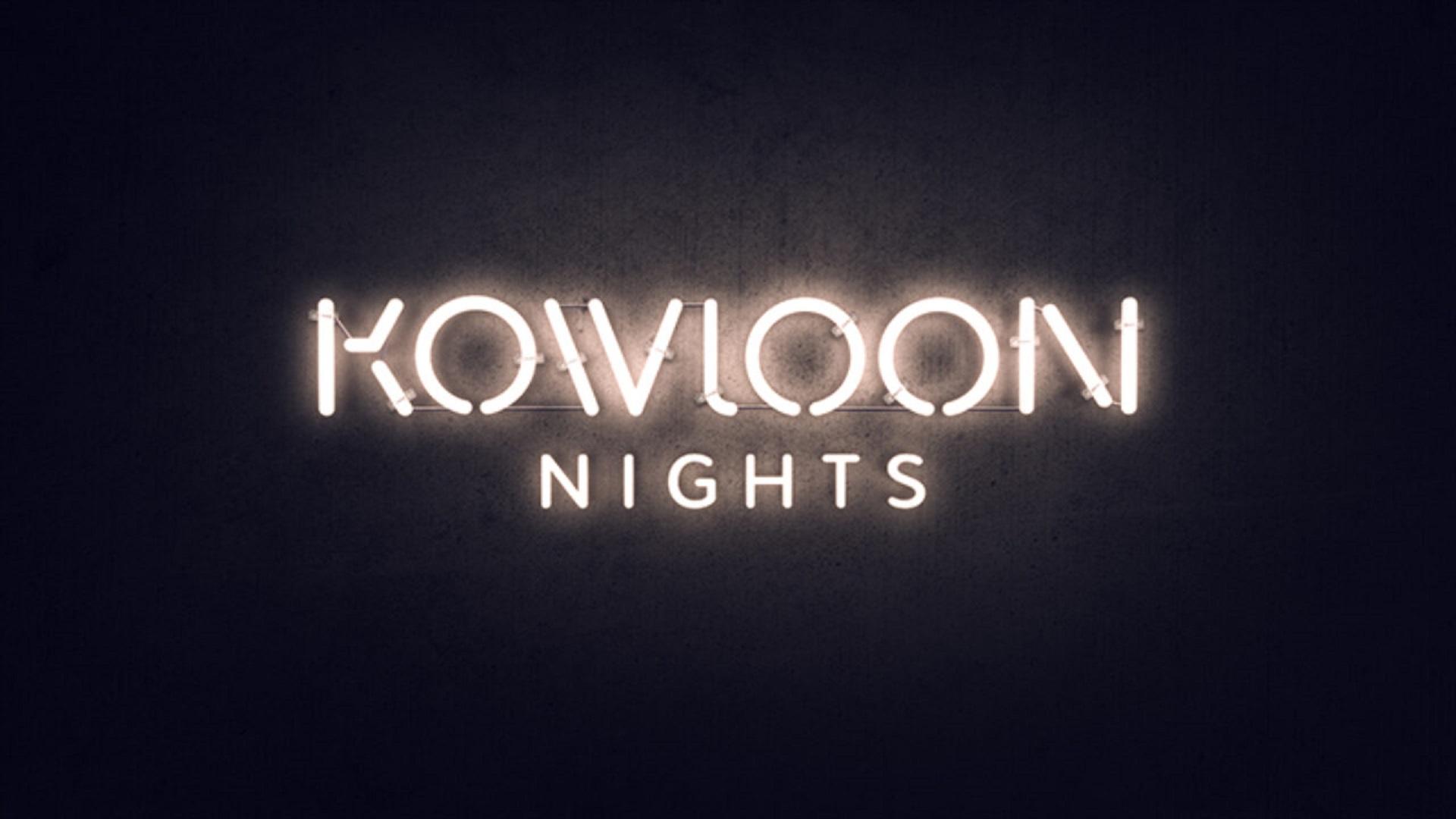 kowloon nights logo