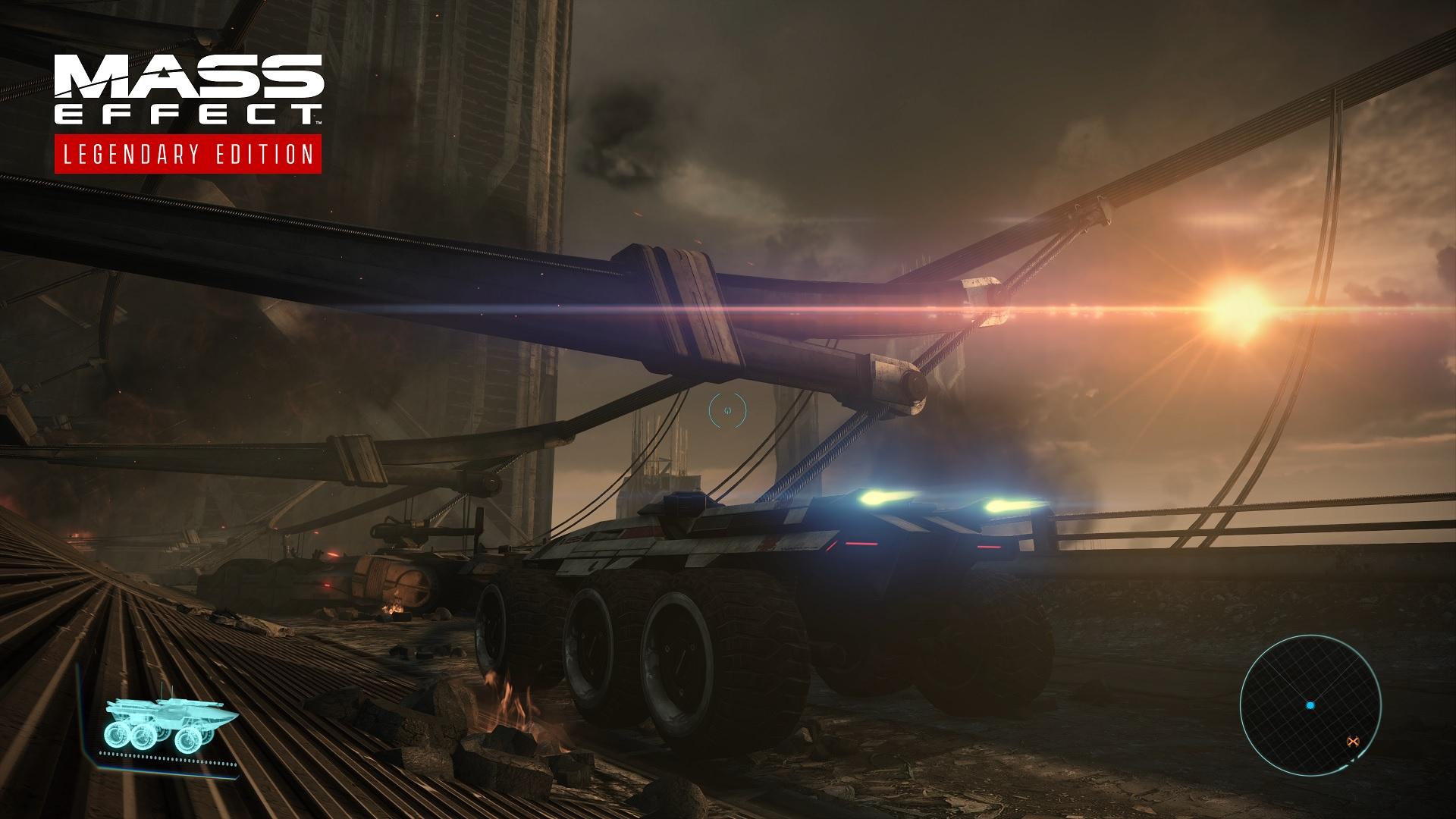 Mass Effect Legendary EditionMass Effect Legendary Edition
