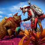 No Man's Sky Companions Update Will Allow You to Adopt Alien Creatures as Pets