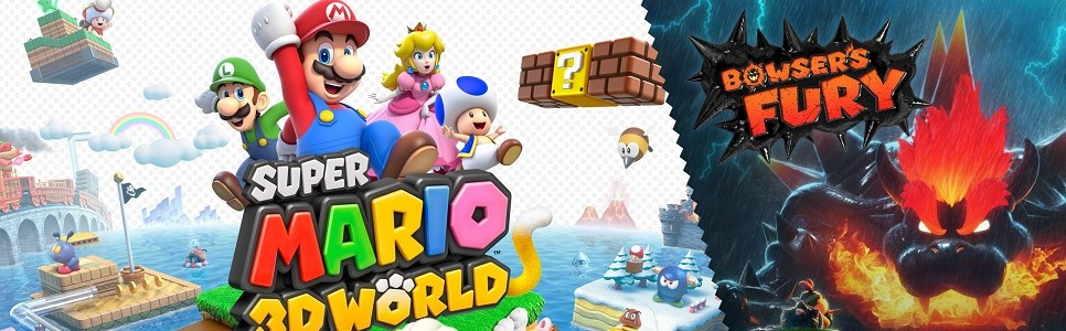 Super Mario 3D World + Bowser's Fury – 14 Features You Need To Know