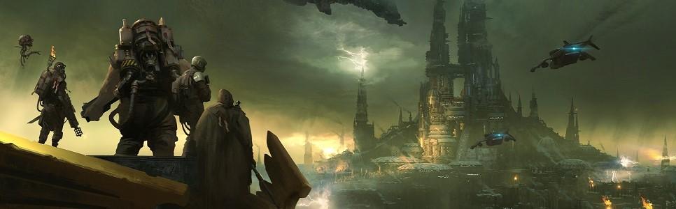 Warhammer 40,000: Darktide Interview – Combat, Next-Gen, Xbox Exclusivity, and More