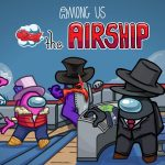 Among Us Airship Map Is Now Available, More Features Planned For The Future