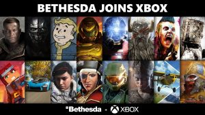 Xbox as well as Bethesda Roundtable Revealed for Today at 10 AM PST thumbnail