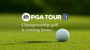 "EA Announces EA Sports PGA Tour, a ""Next-Gen"" Golf Game thumbnail"