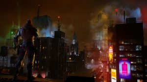 Gotham Knights Delayed, Currently Launching in 2022 thumbnail
